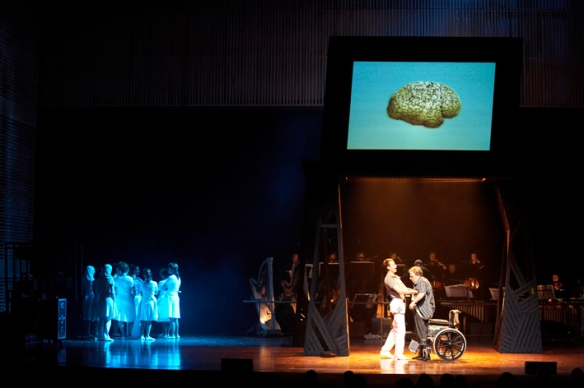 Alzheimer, Chiel Meijering