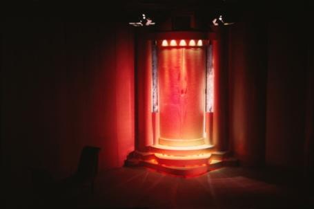 De Mensenhater. Theatergroep Het Vervolg. Tekst: Moliere. Regie Ruurd van Wijk. 1994.
