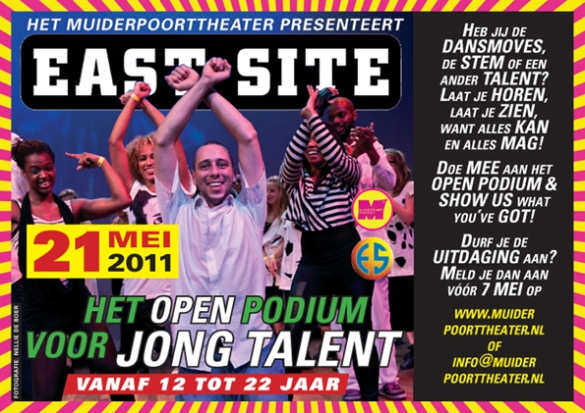 FLYER EAST SITE FEB 2011 laatst.indd