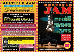 FLYER MULTIPLE JAM.indd