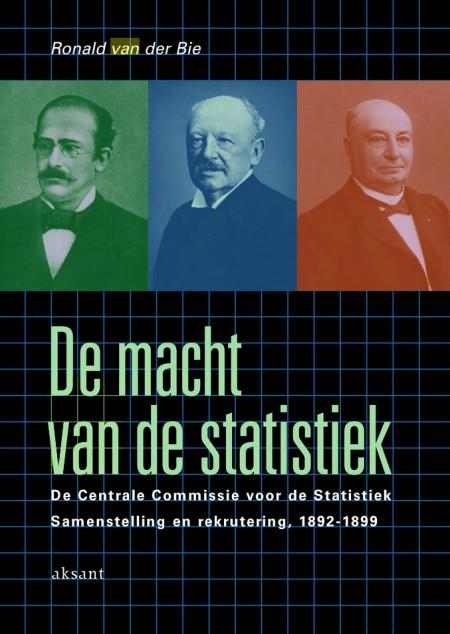 Omslag De Macht van de Statistiek copy