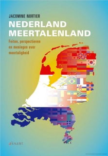 Omslag Nederland Meertalenland