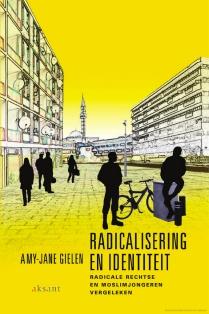 Omslag Radicalisering en Identiteit
