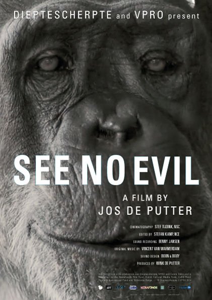 POSTER A2 See no Evil CHETA.indd
