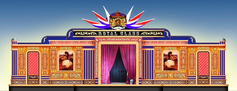 2b. Podium Royal Class 2010