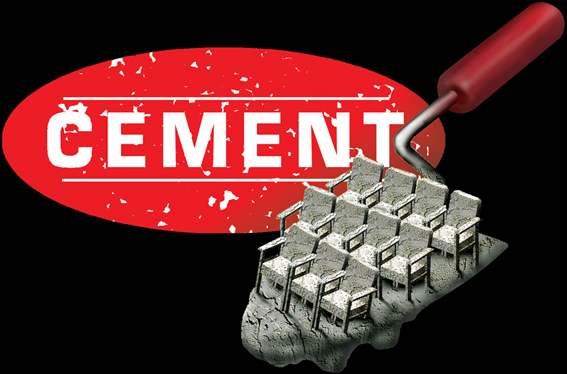 Logo Cement
