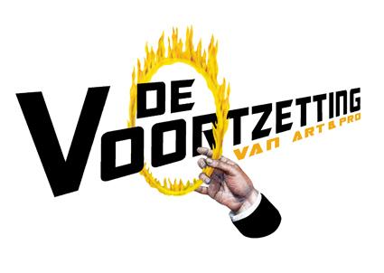 Logo De Voortzetting